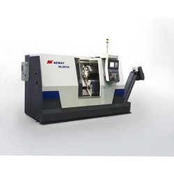 New NL 201 H Slider Guide Way Horizontal CNC Lathes