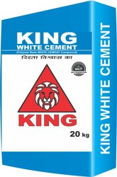 Lion Industries King White Cement