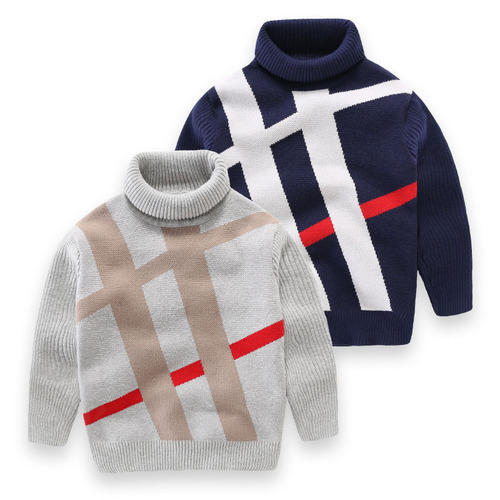 Kids Acrylic Sweater एकरलक सवटर Jayson