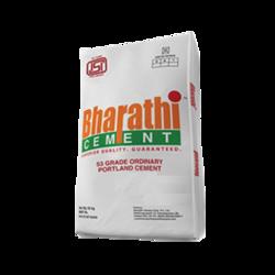Bharthi Cement OPC 43