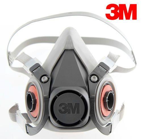 Mask 3m Safety 3m Safety
