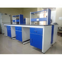 C Frame Laboratory Table