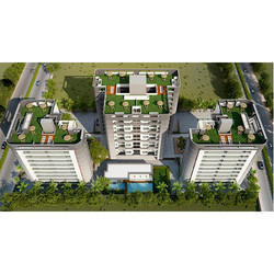 Building Design Service, in Pan India