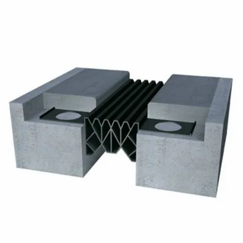 EXPANSION JOINTS - Compression Seal Expansion Joints