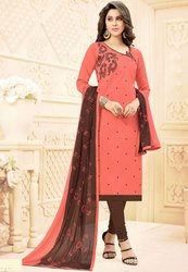 Cotton Salwaar Kameez