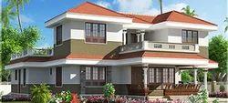 Residential Villas Construction Service