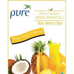 PURE and Instant Pina Colada Drink, 100 Gm