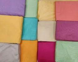 Suit And Sari Purpose Chanderi Fabric