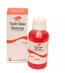Pyrax Tooth Stain Remover