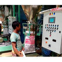 Control Panel For Bagging Machine