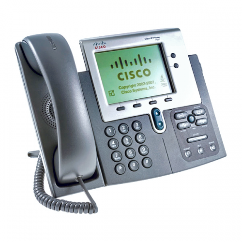 CP-7841-K9 Cisco IP Phone - View Specifications & Details of