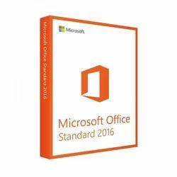 MS Office Standard 2016