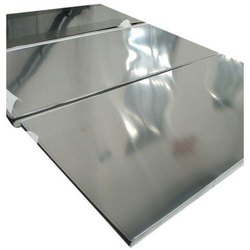 Mirror Finish Stainless Steel Sheet 202 G