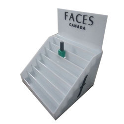 Promotional Acrylic Nail Paint Stand