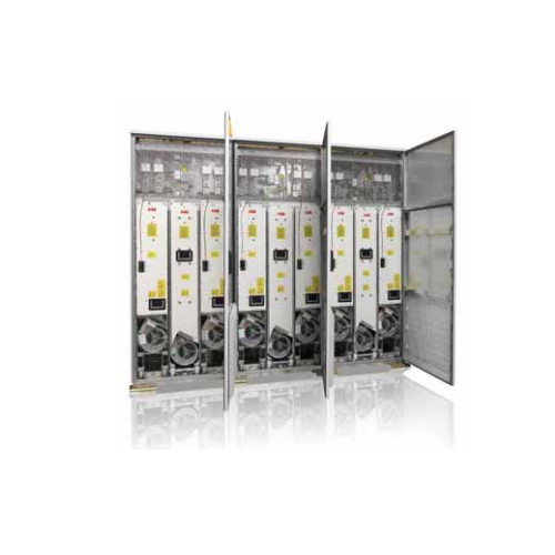 75 KW to 1700 kW, ABB Low Voltage AC Drives- Series ACS800-14