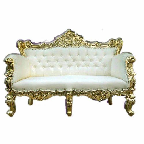 Wedding Sofa Modern Wedding Couch At Rs 9000 Piece Sofa Id