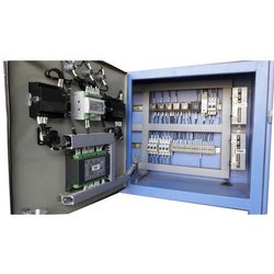 Three Phase Motor Control Panel, 230 V