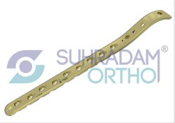 Proximal Femur Locking Plate