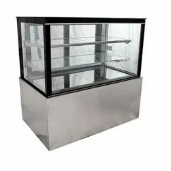Food Display Counter ( Ambient and HOT)