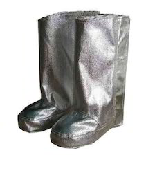 Aluminized Kevlar Safety Shoes