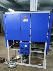 Automatic Paper Thali Making Machine