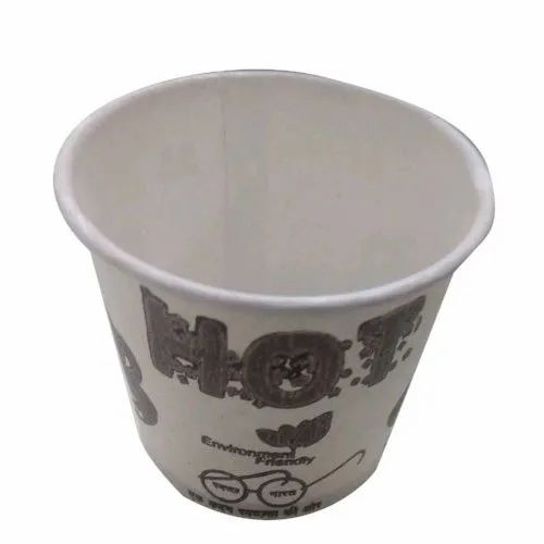Paper Coffee Cup, Packet Size: 5000 Pieces, Features: Eco Friendly