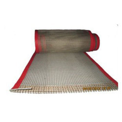 Teflon Shrinking Packing Mesh Conveyor Belt