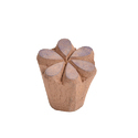 Wooden Flower Printing Blocks