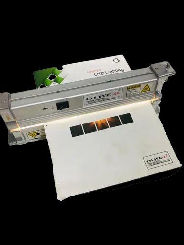 UV Paper Sanitizer