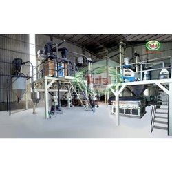 Fully Automatic Atta Chakki Plant with Vibro Cleaning