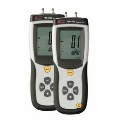 HTC PM-6205 Digital Manometer