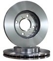 Honda City Brake Disc