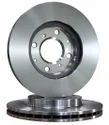 Rm Cast Iron Honda City Brake Disc