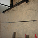 Mandrel With Bar