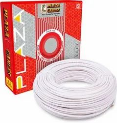 Plaza Electrical Wires 4 mm