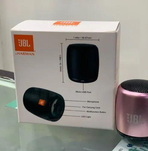 Jbl Mini Boost Series 9 Bluetooth Speaker