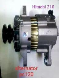 Alternator Pc120
