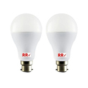 Rr Kabel 14w 180 Degree Beem Led Bulb, Shape: Round