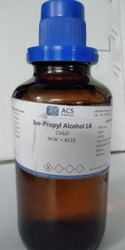 ISO-propyl alcohol LR
