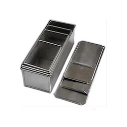 Fabricated Cover Tins