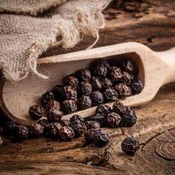 Organic Black Pepper, Packaging: Packet
