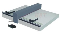 Manual Creasing Machine 16B