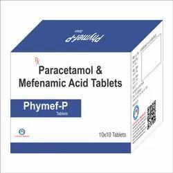 Mefenamic Acid 500 Mg Paracetamol 325 Mg