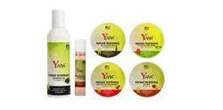 Yana Beauty Body Lotion Facial Kit