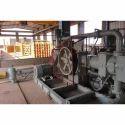 CNG Booster Compressor
