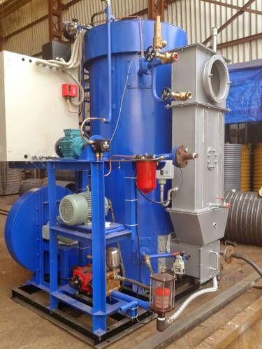 Fo Fired Non IBR Boiler, Oil Fired Ibr Steam Boiler | Atgaon, Thane ...