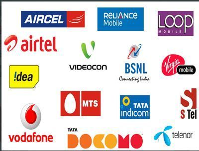 Postpaid Recharge service in Chatrapati Chowk S, Raipur | ID