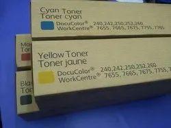Xerox Toner Cartridge DC240 250 252 260 4 Colour Set