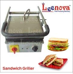 雷竞技投注时间Leenova Sandwich Griller.