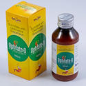 Optlfate O Sucralfate With Oxethazine Suspension, 100ml, Packaging Type: Bottles